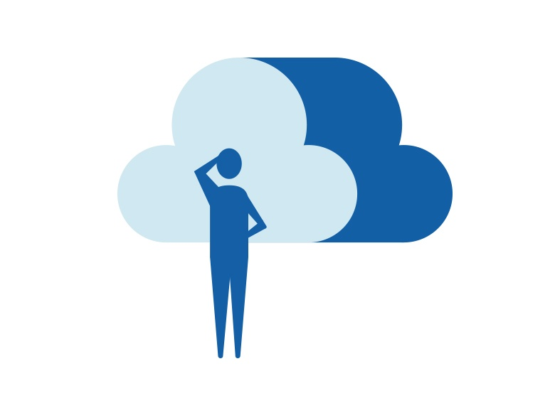Seeking clarity from cloud - how are hedge funds benefitting?