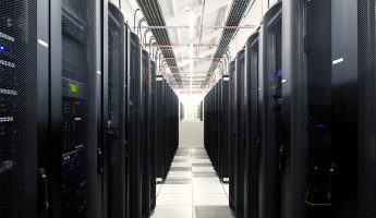 Edinburgh Datacentre