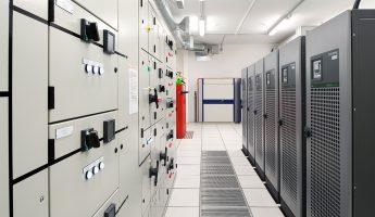 Edinburgh Data Centre