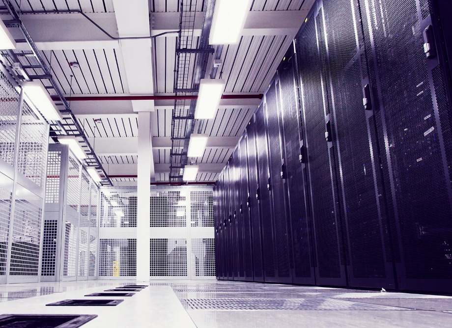 South London Data Centre