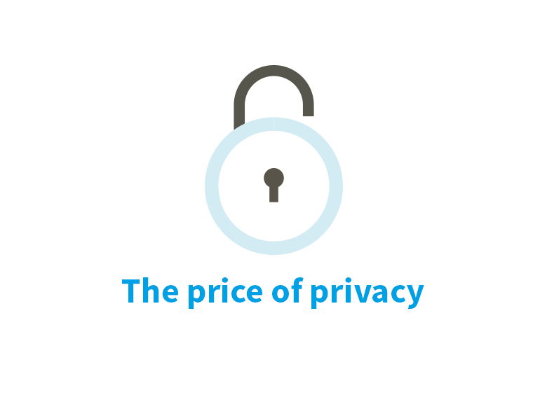 The Price Of Privacy Puslant