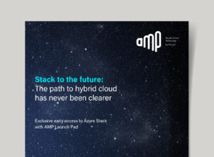 AMP Stacklaunch