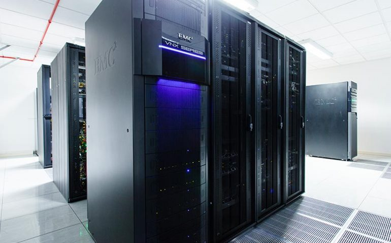 Datacentre Racks
