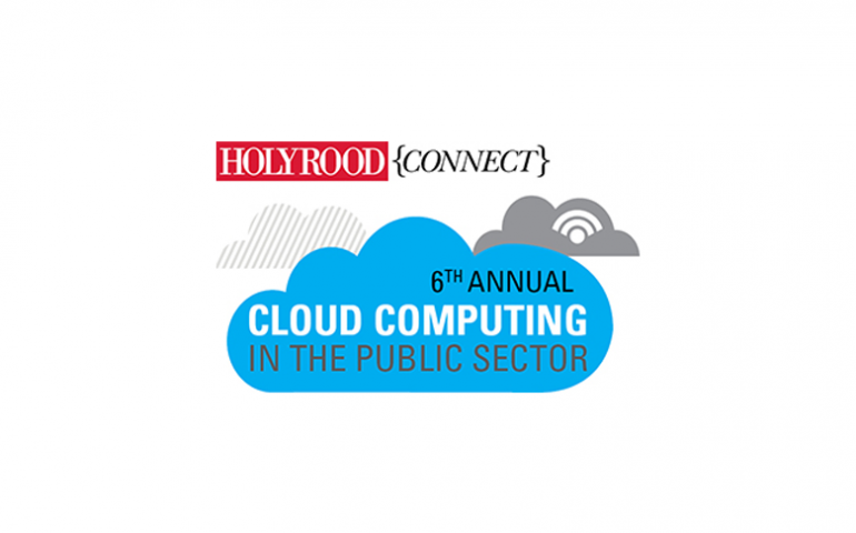 Cloud Computing In The Public Sector
