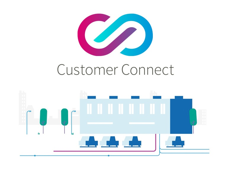 Customer Connect Press Release