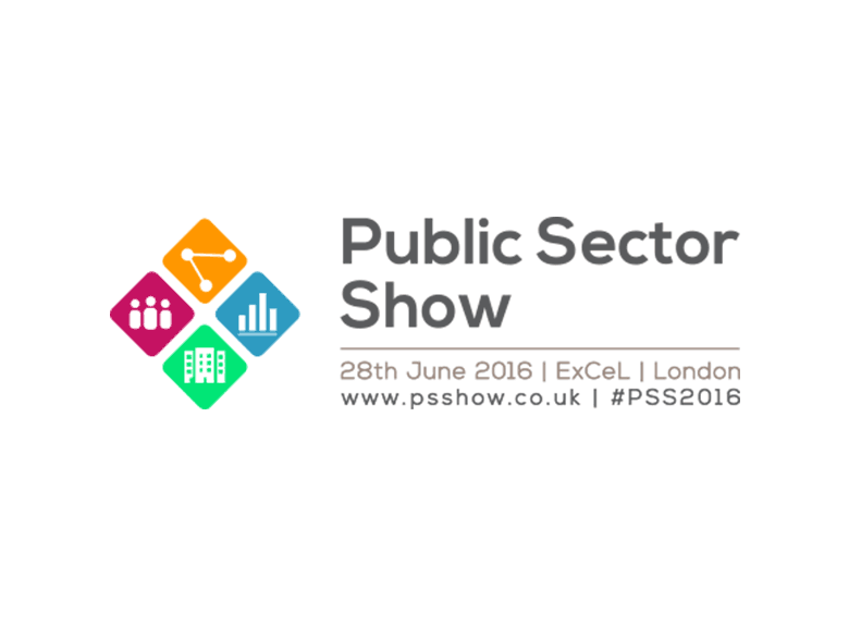 Event Public Sector Show 2016