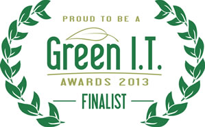 Green IT Finalists