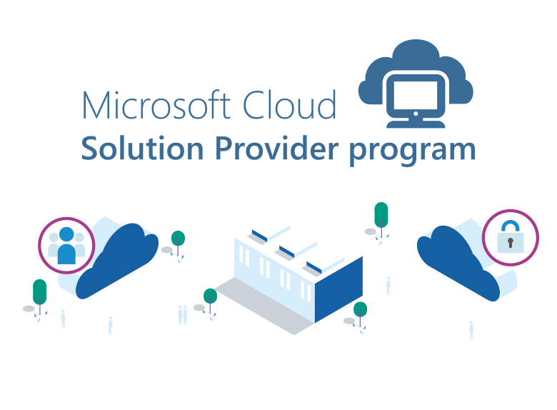 how to become microsoft solution provider