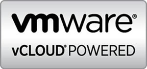 VM Ware VCloud Powered