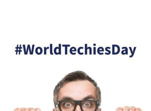 World Techies Day