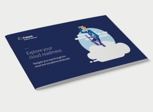 pulsant explore your cloud readiness ebook