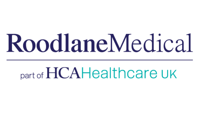 roodlane medical part of hca healthcare uk