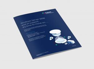 pulsant brochure windows server 2008 end of support