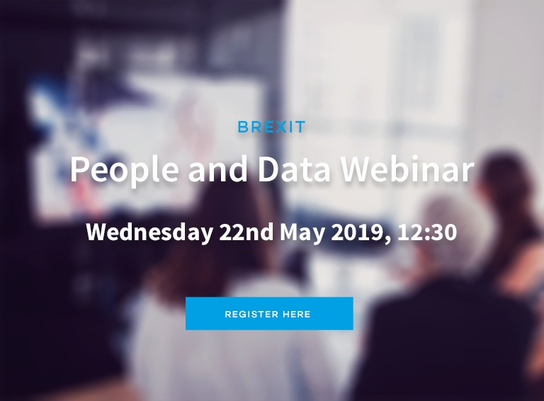 People and Data Webinar