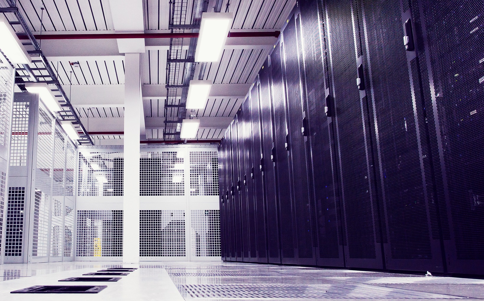 The modern datacentre: a centre for innovation