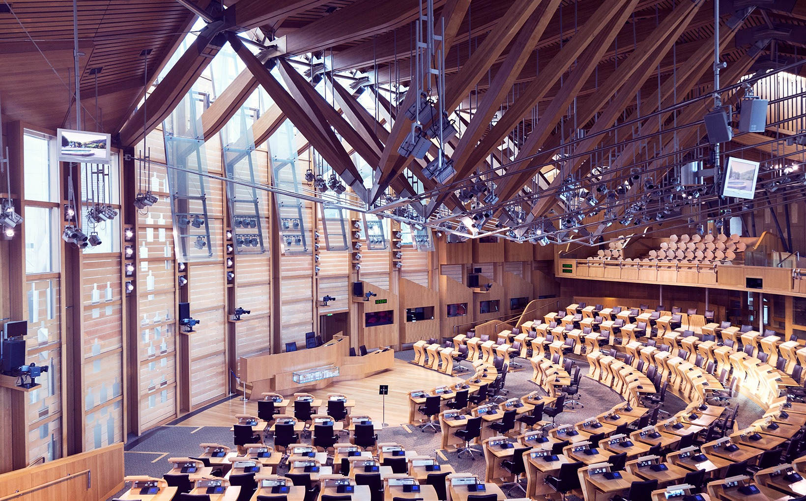 Scottish Government selects Pulsant for new Cloud Services Framework