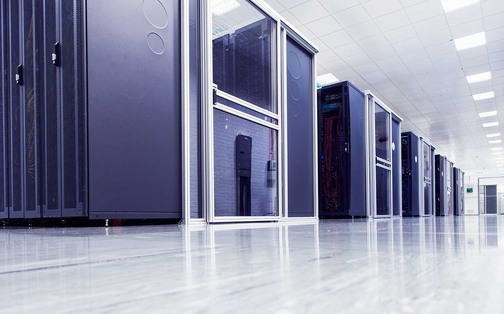 Server Colocation Costs