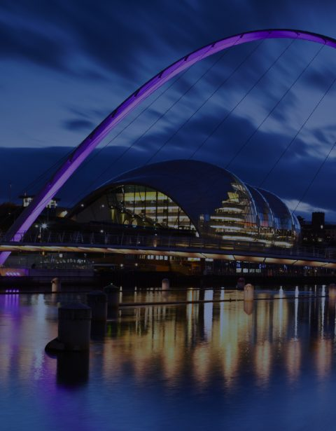 Gateshead Workplace Recovery