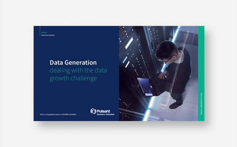 Data Generation Brochure