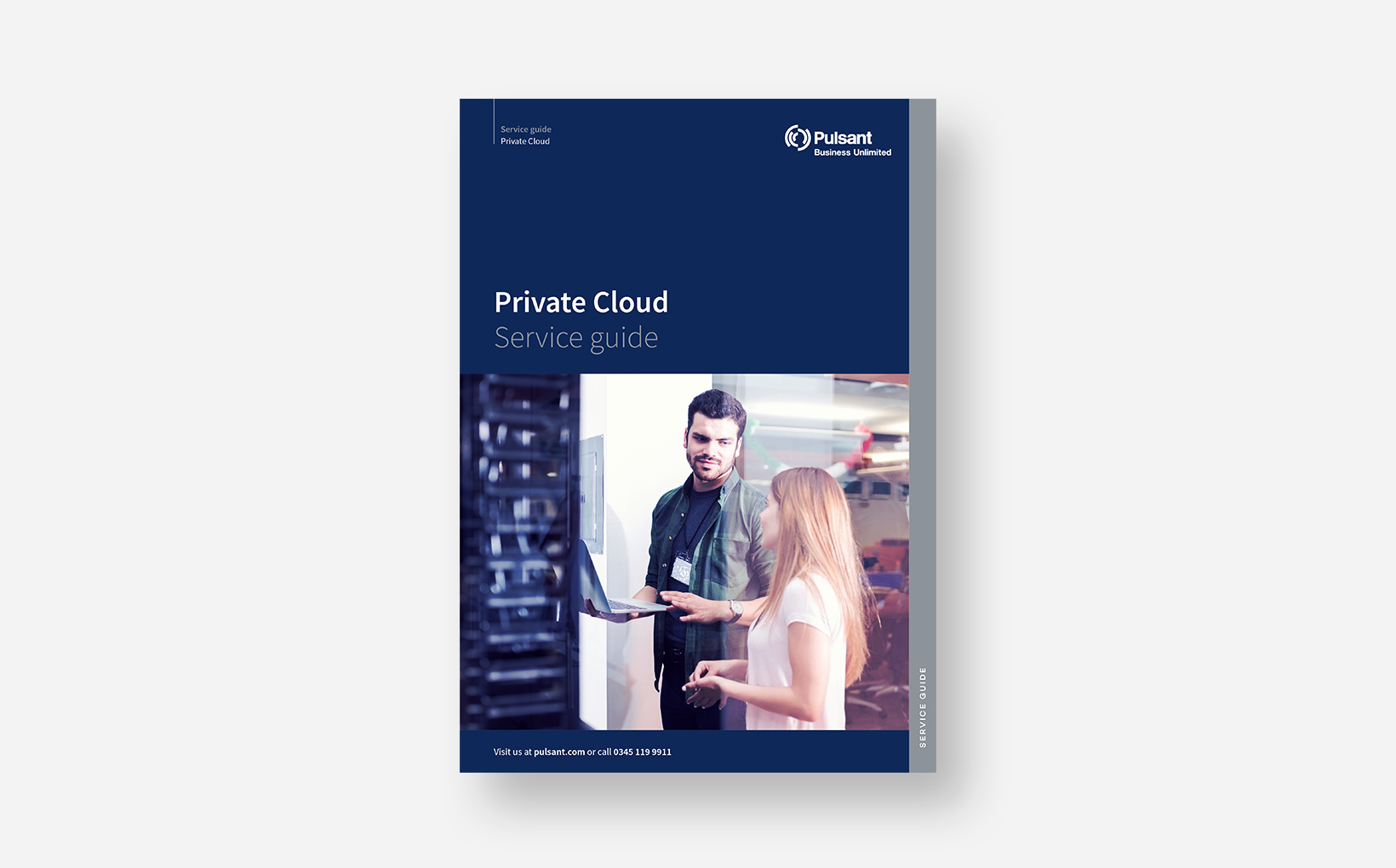 Everything you need to know about our Private Cloud platform