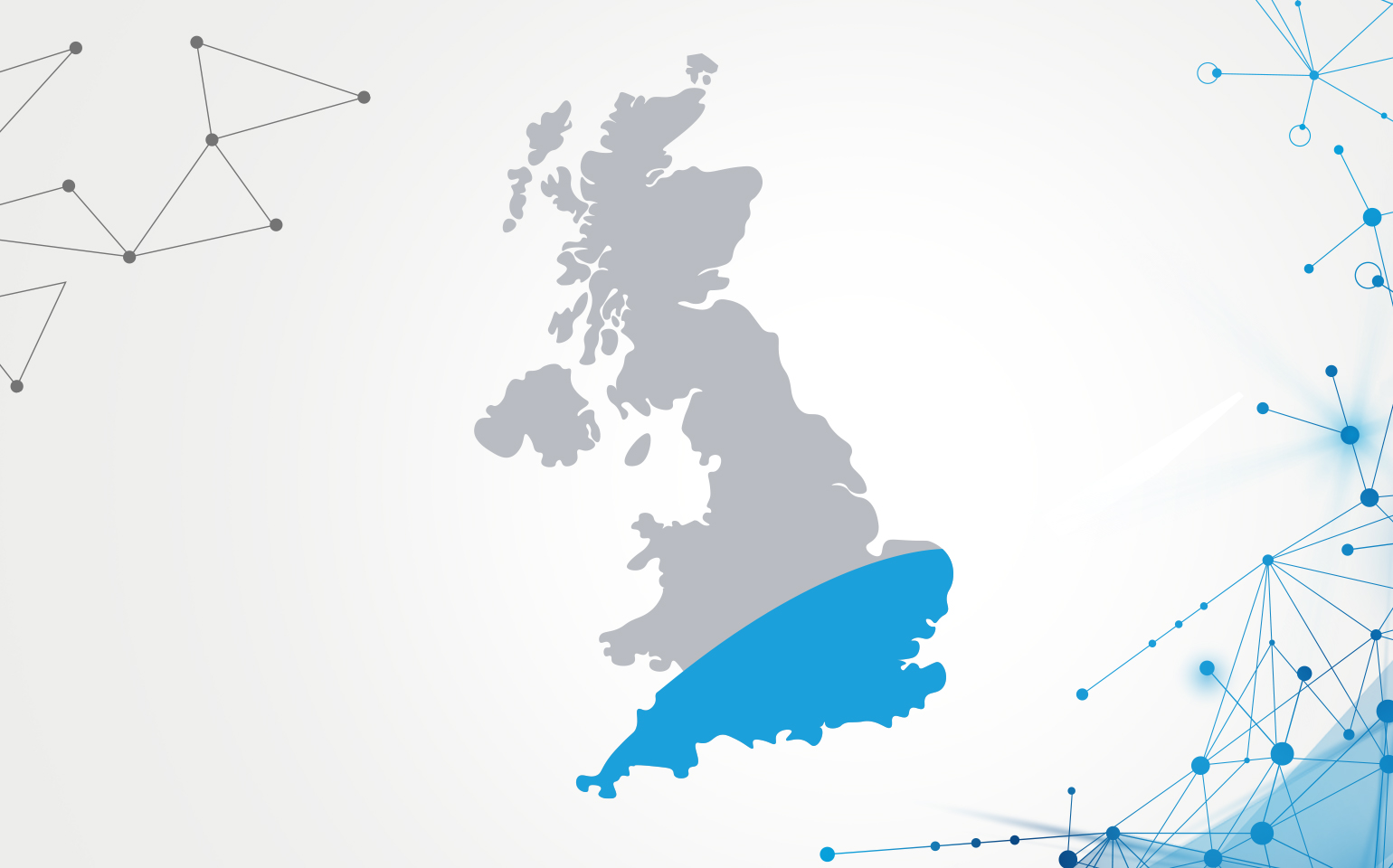 London and the South East lead the way in UK's digital transformation